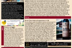 La Prima di WineNews - N. 928
