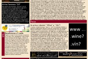 La Prima di WineNews - N. 929