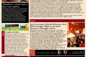 La Prima di WineNews - N. 92