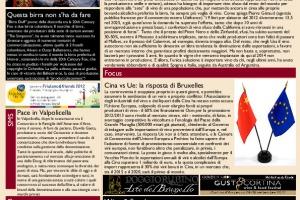 La Prima di WineNews - N. 934