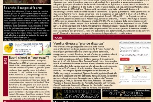 La Prima di WineNews - N. 936