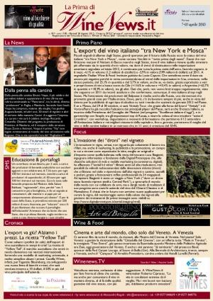 La Prima di WineNews - N. 937