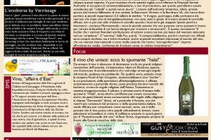 La Prima di WineNews - N. 942