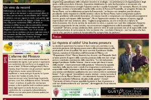 La Prima di WineNews - N. 943