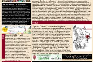 La Prima di WineNews - N. 946
