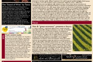 La Prima di WineNews - N. 949