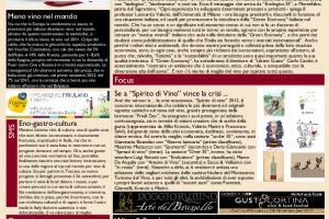La Prima di WineNews - N. 951