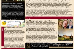La Prima di WineNews - N. 952