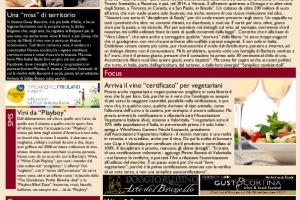 La Prima di WineNews - N. 954