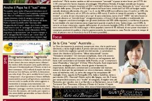 La Prima di WineNews - N. 956