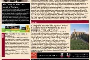 La Prima di WineNews - N. 95