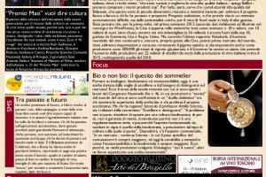 La Prima di WineNews - N. 961