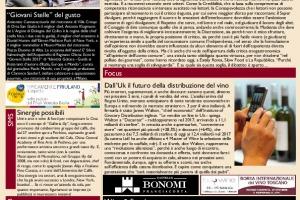 La Prima di WineNews - N. 962