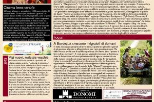 La Prima di WineNews - N. 963
