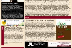 La Prima di WineNews - N. 969