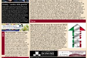 La Prima di WineNews - N. 975