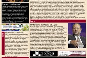 La Prima di WineNews - N. 976