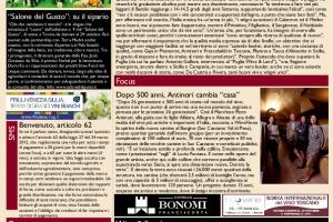 La Prima di WineNews - N. 978