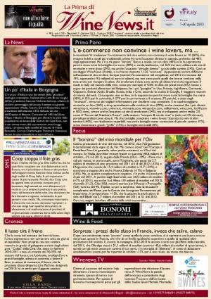 La Prima di WineNews - N. 983