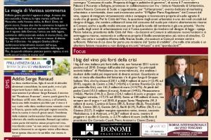 La Prima di WineNews - N. 985