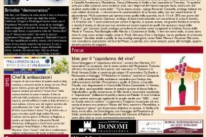 La Prima di WineNews - N. 987