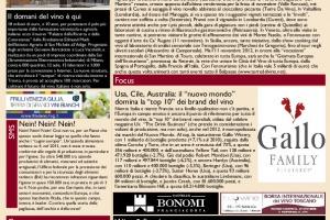 La Prima di WineNews - N. 989