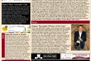 La Prima di WineNews - N. 991