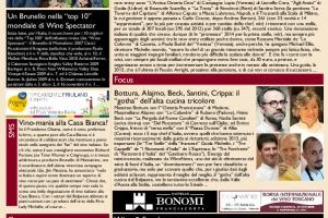 La Prima di WineNews - N. 992