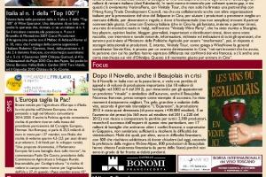 La Prima di WineNews - N. 993