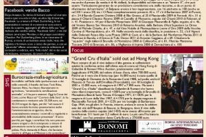 La Prima di WineNews - N. 995