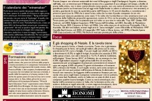 La Prima di WineNews - N. 996