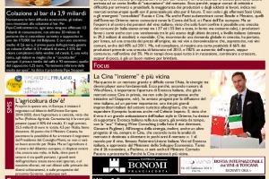 La Prima di WineNews - N. 998