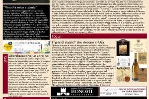 La Prima di WineNews - N. 999