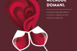 """30 anni fa lo scandalo del metanolo, poi il """"Rinascimento"""" del vino del Belpaese, metafora del futuro dell'Italia. Con la produzione enoica tricolore dimezzata in volume ma triplicata in valore, puntando sulla qualità. Così Coldiretti e Symbola"""