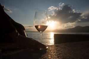 """Con il Chiaretto ripartono le Anteprime ma l'agenda è ricca di eventi in Langa, Angelo Gaja è ospite di Fabrica, il Veneto del vino è a """"300% Wine Experience"""", prima Winter School di Sanguis Jovis di Banfi, """"Taste"""" a Firenze e ... gli Oscar del Vino"""