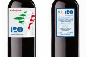 Il lavoro impagabile dei ragazzi di SanPa, la regia di due enologi d'eccezione come Riccardo e Renzo Cotarella, l'etichetta firmata dalla maison Ermanno Scervino: ecco il vino ufficiale per i 120 della Figc e del calcio italiano