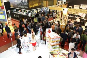 Biotecnologie e lotta alla contraffazione: le parole d'ordine a Cibus da oggi a Parma
