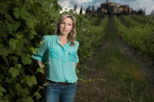 1978-2018: Castello Banfi's first 40 years. Interview with Cristina Mariani-May