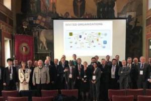 """Un sistema multilaterale di protezione delle IG, più trasparenza per la """"Internet governance"""", maggiore sostenibilità economica e ambientale, più risorse alle aree sottosviluppate: nella """"Dichiarazione di Bergamo"""" il manifesto del G7 delle IG"""