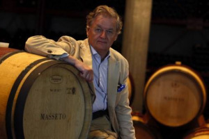 A new winery for Italian wine icon Masseto