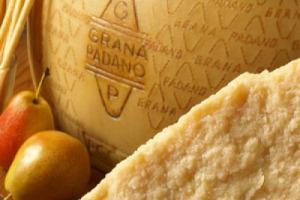 Contro l'Italian Sounding basterebbe la chimica? Il test sul Grana Padano dà la conferma