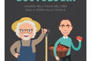 Viaggio tra i fornelli dell'Italia del cibo alla scoperta di tradizioni culinarie regionali: è Gustologia, libro di Martino Ragusa e Patrizio Roversi. Non solo ricette ma anche curiosità sulla biodiversità gastronomica e antropologica del Belpaese