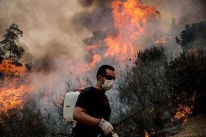 L'Italia brucia: con temperature più alte di 3,2 gradi rispetto alla media di riferimento di giugno, e il 53% delle precipitazioni in meno, gli incendi stanno devastando tutto lo Stivale. Coldiretti dà consigli per evitare lo scoppio di incendi