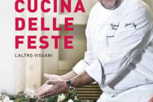 """In aiuto di chi non sa cosa cucinare per le feste o vuole aggiungere un pizzico di unicità nelle ricette tradizionali arriva Gianfranco Vissani, col suo """"La cucina delle feste"""", edito da Rai Eri, in uscita, con spunti da ogni Regione d'Italia"""