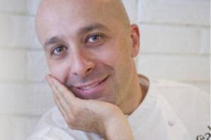 """La cucina stellata arriva in ospedale: lo chef Niko Romito è nella rosa dei finalisti del Basque Culinary World Prize col progetto """"Intelligenza Nutrizionale"""" a Roma, premio che celebra la nuova generazione di chef internazionali attivi nel sociale"""