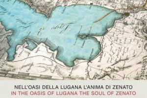 """Un territorio, la Lugana, un vitigno, il Trebbiano, e una famiglia, Zenato: il 12 aprile a Verona la presentazione del progetto """"Nell'oasi della Lugana l'anima di Zenato"""", storia per immagini dei tre elementi del successo di vino e famiglia"""