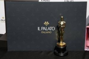 """Notte degli Oscar (Los Angeles, 4 marzo), a rappresentare l'Italia non solo il film di Guadagnino: il team de """"Il Palato Italiano"""" sarà ancora protagonista della rassegna culinaria della serata. E alle star di Hollywood in regalo uno """"spaghetti-kit"""""""