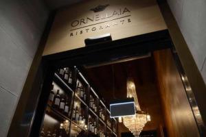 """Ornellaia ha il suo primo avamposto di lusso nel mondo: apre le porte il """"Ristorante Ornellaia"""", a Zurigo, in una delle vie più lussuose ed esclusive del mondo, con Bindella, importatore e Ambasciatore in Svizzera fin dalla prima vendemmia, la 1985"""