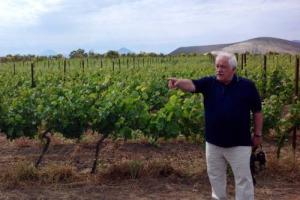 """""""Sicilia en primeur"""" 2014 - Attilio Scienza: """"Le Eolie come paradigma del futuro enoico di Sicilia e d'Italia, dove la viticoltura è multifunzionalità, fonte di reddito e cura del paesaggio, ormai imprescindibile per produzione e mercato del vino"""""""