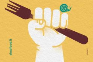 """""""La sfida che lanciamo con l'edizione 2018 dal tema """"Food for Change"""", al di là dell'evento, è che i principi di Terra Madre Salone del Gusto entrino a far parte del quotidiano della Comunità"""": così il fondatore Slow Food Carlo Petrini, oggi a Torino"""